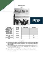 APUSH Period 7 Part 4 Wwii