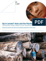 Up in Smoke? Asia and the Pacific