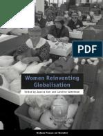 Women Reinventing Globalisation