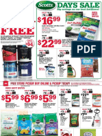 Seright's Ace Hardware March 2017 Event