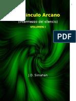El Vinculo Arcano -Edición (Nombres e Idiomas)