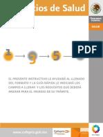 Instructivo COFEPRIS ServiciosSalud TODOS.pdf