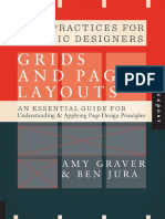 Best Practices for Graphic Designers, Grids and Page Layouts
