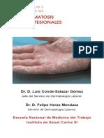 Concepto actual y clasificación de las dermatosis profesionales.pdf
