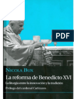 246699135-La-reforma-de-Benedicto-XVI.doc