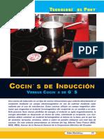 Cocina de Induccion