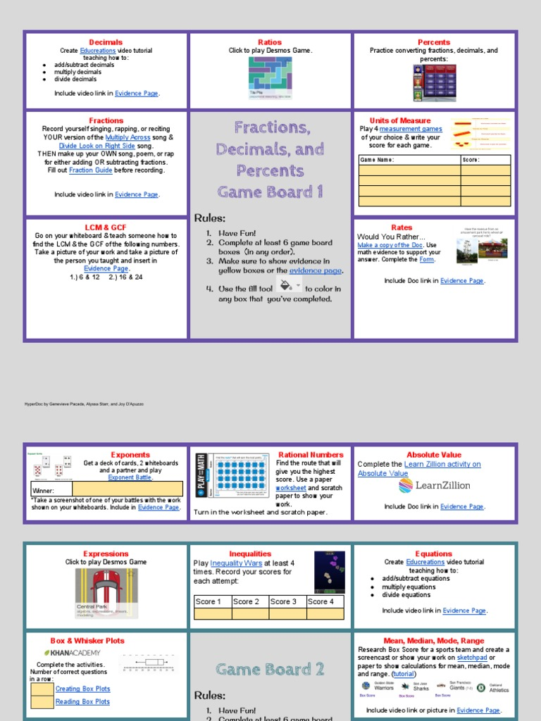 Amazon: Multiplying And Dividing Fractions
