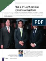 BMA, ANADE e INCAM Unidos por la colegiación obligatoria.pdf