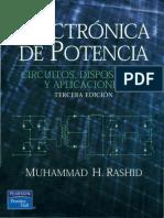 Electronica de potencia (DSEP) - Muhammad Rashid 3a