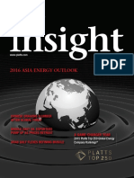 Insight 2016 Asia Energy Outlook Oct 2015