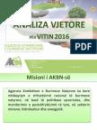 Analiza Vjetore 2016 AKBN