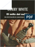 El Sello Del Sultan - Jenny White