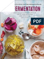 DIY Fermentation - Over 100 Step-By-Step Home Fermentation Recipes.pdf