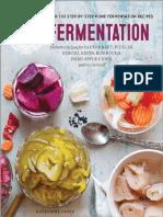 DIY Fermentation - Over 100 Step-By-Step Home Fermentation Recipes.pdf