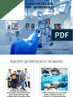 6. Equipo Quirurgico