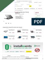 HP 15-Ay106nx Core i7 15 Extrastore