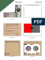 itec articles of confederation flip book