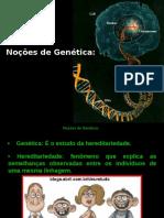 Intro Genetica