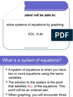 solvesystemsbygraphingpowerpoint