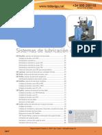 SKF 05 Sistemas de Lubricación Centralizada