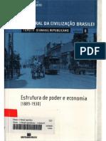 Historia Geral Da Civilizacao Brasileira- Tomo III- O Brasil Republicano 08- Boris Fausto[1]