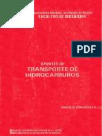 Apuntes de Transporte de Hidrocarburos - F Garaicochea Ok