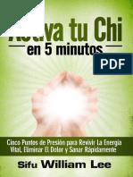 Activa Tu Chi en 5 Minutos-Cin Lee William