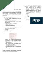 Examen de Admision Universidad de Antioquia Recopilacion 6