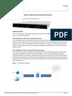 Cisco VCS