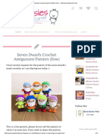 Ami Seven Dwarfs