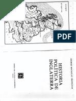 Historia Politica de Inglaterra Travelyan