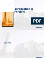 Introduction to Wireline