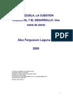 Venezuela-La CuestionAmbiental y El De