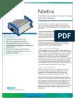 Nextiva S1900e_Data Sheet.pdf