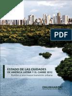 Estado de la ciudades en AL y el C 2012.pdf
