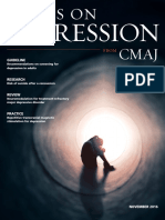 Focus on Depression CMAJ