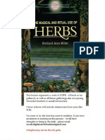 The Magical and Ritual Use of Herbs.pdf
