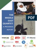 The Middle East Quartet