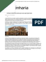 Blog Da Engenharia - O Primeiro Blog de Engenharia _ Conheça o Sistema de Construção à Seco Light Steel Frame