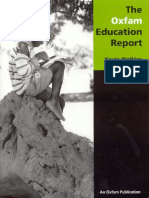 The Oxfam Education Report