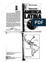 Rama Carlos Historia de Amc3a9rica Latina