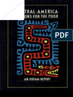 Central America Options for the Poor