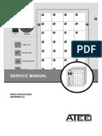 Manual Serviço ANTRON-IIs Ingles.pdf
