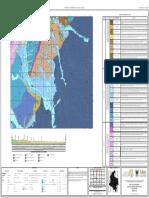 geomorfología Plancha 230 Monterrey
