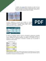 cuentas contabilidad