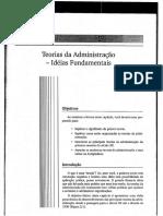 Teorias Da Administraçãotexto2defundamentos (1)