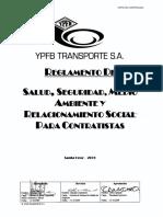 Anexo 2 Reglamento SSMS Para Contratistas