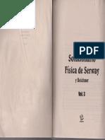 Fisica - Serway Vol.3 (Solucionario)