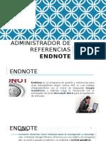 Endnote y Google