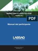 Manual Mark Log